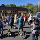 2019 Blessing of the Animals - Saturday, October 5 photo album thumbnail 3